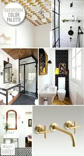 gold bathrooms black and gold bathroom luxury black and gold bathrooms 6 black