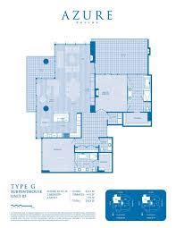 azure floor plan floor plans azure condos of dallas