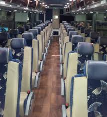 Coach Interior For Cars Reliable Delaware Transportation Delaware Express