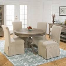Skirted Dining Chair Custom Rolled Back Parsons Chair With Skirt Dining Chairs