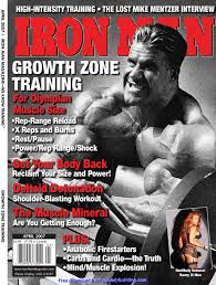 http imbodybuilding com free manual 2007 04 by iron man issuu