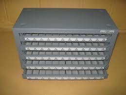 025huot wire sizes 1 to 60 drill bit dispenser organizer