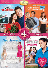 valentine movies hallmark valentine s day quad all s fair in love and advertising