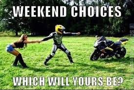 Crotch Rocket Meme - these 10 motorcycle memes will make you laugh wide open roads
