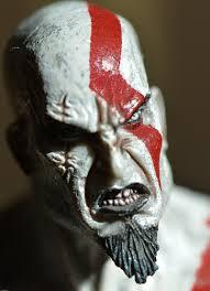 Kratos Halloween Costume Flickriver Interesting Photos Kratos God War Pool