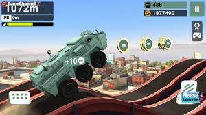 play free online monster truck racing games mmx hill dash monster truck 4x4 racing games android