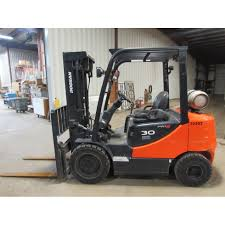 quality used forklifts for sale komatsu toyota hyster