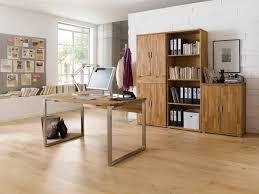 Schreibtisch Mit Kufen Robas Lund 40306kb5 Schreibtisch Holz Braun 76 X 69 X 12 Cm