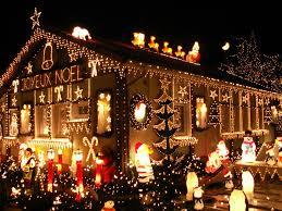 decoration de montagne voici 10 des plus belles décorations de maisons pour noël quand
