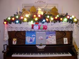 simple christmas decoration ideas the wonder of decorations on top