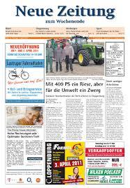 Aza Bad Zwischenahn Neue Zeitung Ausgabe Mitte Kw 42 By Gerhard Verlag Gmbh Issuu