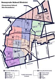 san jose unified district map silicon valley houses sunnyvale elementary school district site