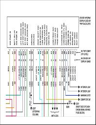2003 pontiac grand prix wiring schematic wiring diagram