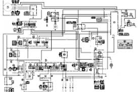1996 yamaha virago 250 wiring diagram wiring diagram