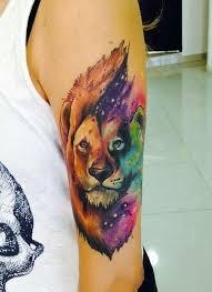 12 wonderful watercolor tattoos tattoo com