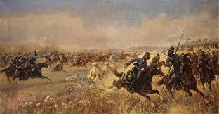 Battle of Mir