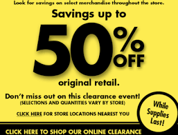 Bed Bath And Beyond Shipping Bed Bath U0026 Beyond 50 Off Clearance Items In Store U0026 Online