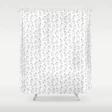 easter shower curtains society6