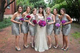 silver bridesmaid dresses sequin bridesmaid dresses dressed up girl