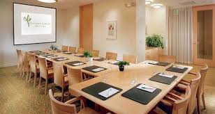 Conference Room Interior Design Green And Stylish Meeting Room Interior Design Of The Orchad