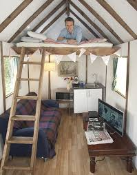 Cost Of Dormer Tiny House Movement Could You Live In 500 Square Feet Alan And