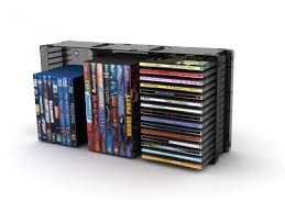 Dvd Movie Storage Cabinet Media Storage Solutions
