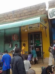 bureau de transfert d argent braquage une agence de transfert d argent à djelibougou où est