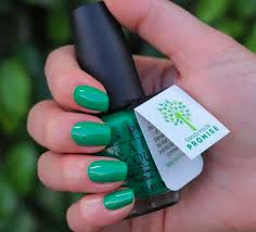 opi nail polish partners with newtown ct organization to make