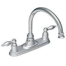 moen 2 handle kitchen faucet kitchen faucet grohe kohler bronze wall mount ebay