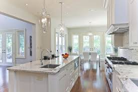 white kitchen with island 7 kitchen trends to for in 2018 kitchens inc
