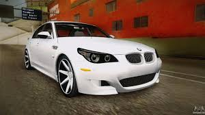 bmw m5 slammed bmw for gta san andreas u2014 page 97