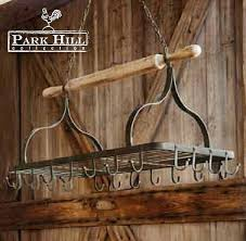 park hill home decor park hill stool iron stool with wooden top