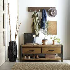 Narrow Entry Table by Hall Trees Entryway With Mirrors Tree Furniture Hallway Decorating