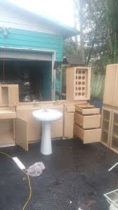 used kitchen cabinets vancouver new and used kitchen cabinets for sale in vancouver wa