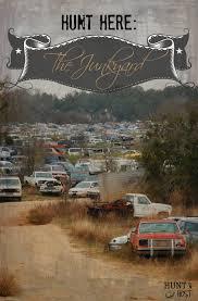auto junkyard network where we hunt junk yards