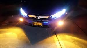 Led Light Bulbs Ebay by Ebay Car Headlight Led Bulbs On Honda Civic U2013 Led Lights Bulbs For