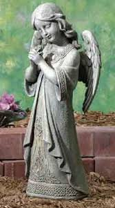 madonna statue religious lawn ornament 24 our of grace
