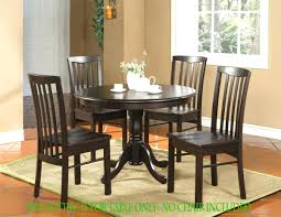 Apartment Size Kitchen Tables by Small Apartment Table And Chairs U2013 Kampot Me