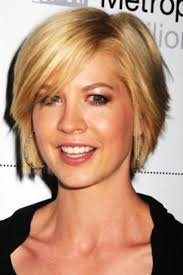 hairstyles for oblong faces and 50 over 50 fine hair and oval faces on pinterest throughout short