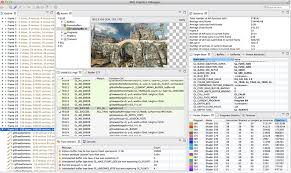building an unreal engine application with mali graphics debugger