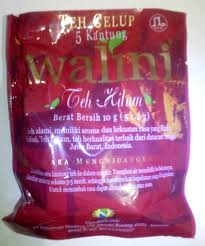 Teh Walini lifestyle and entertainment well mostly entertainment wisata