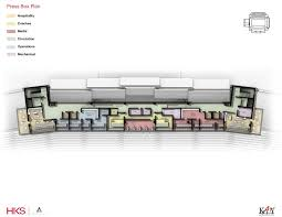 Anz Stadium Floor Plan Design Katy Isd Stadium U2013 Stadiumdb Com