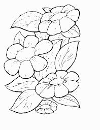 dessin fleur pour maman