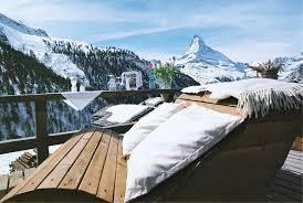 best restaurants in zermatt switzerland the lux traveller