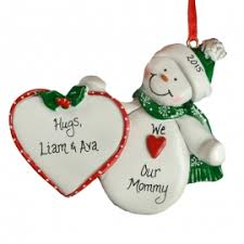 mom u0026 dad ornaments u0026 gifts personalized ornaments for you