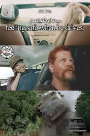 Lori Walking Dead Meme - at least it s not lori driving the walking dead the walking dead