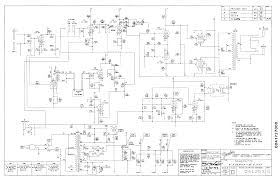 blue guitar schematics