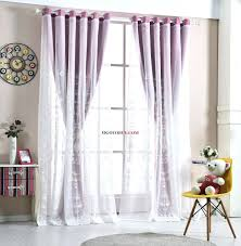 Pale Pink Curtains Pink Curtains Curtains 1 Pair Pink Blackout Curtains Uk