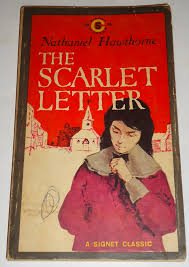 the scarlet letter a signet classic paperback published by the