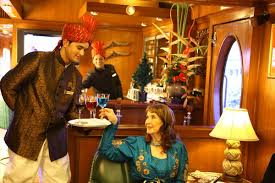 book luxury train india tour packages at simonsholidays